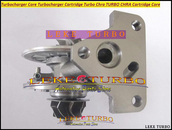 Turbo Cartridge CHRA Core GT2052V 716885 716885-5004S 716885-0002 070145701J Turbo For Volkswagen VW Touareg 03 BAC BLK 2.5L TDI