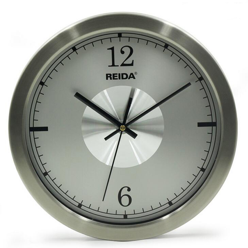 compare prices on wall clock battery operated online shopping/buy,