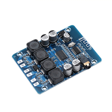 Get more info on the TPA3118 Super Definition Digital Bluetooth Amplifier Board 2x45W DC 12-28V Dual Channel Audio Amplifiers Module AUX Decoder Boar