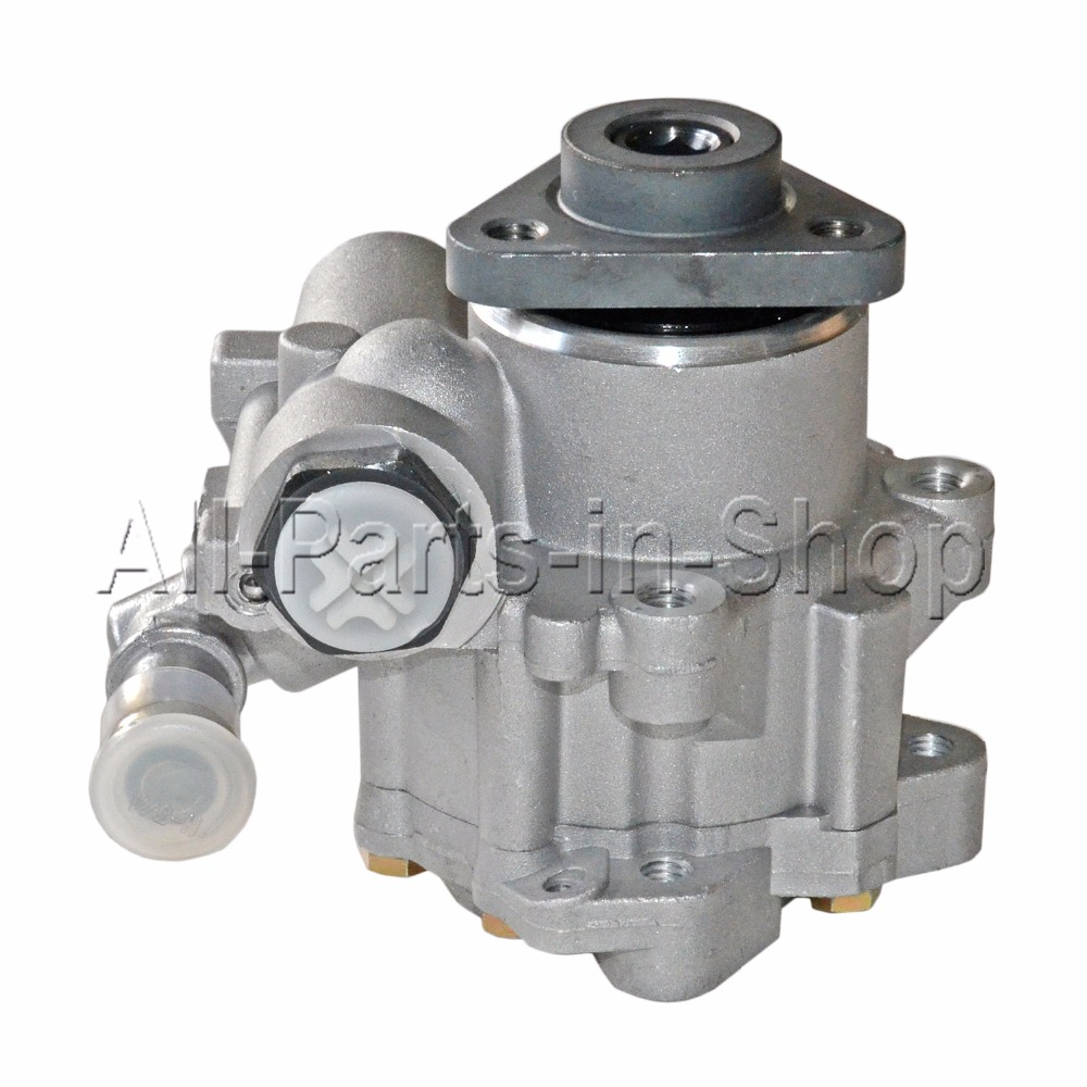 4F0145155P 8E0145155T Brand New OE quality Power Steering Pump For AUDI A4 8EC B7 A6 4F2,C6 A8 4E 3.0 TDI 2.0 TFSI