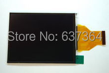 FREE SHIPPING! Size 3.0 inch NEW LCD Display Screen for NIKON CoolPix S4150 S6150 AW100 Digital Camera Without backlight