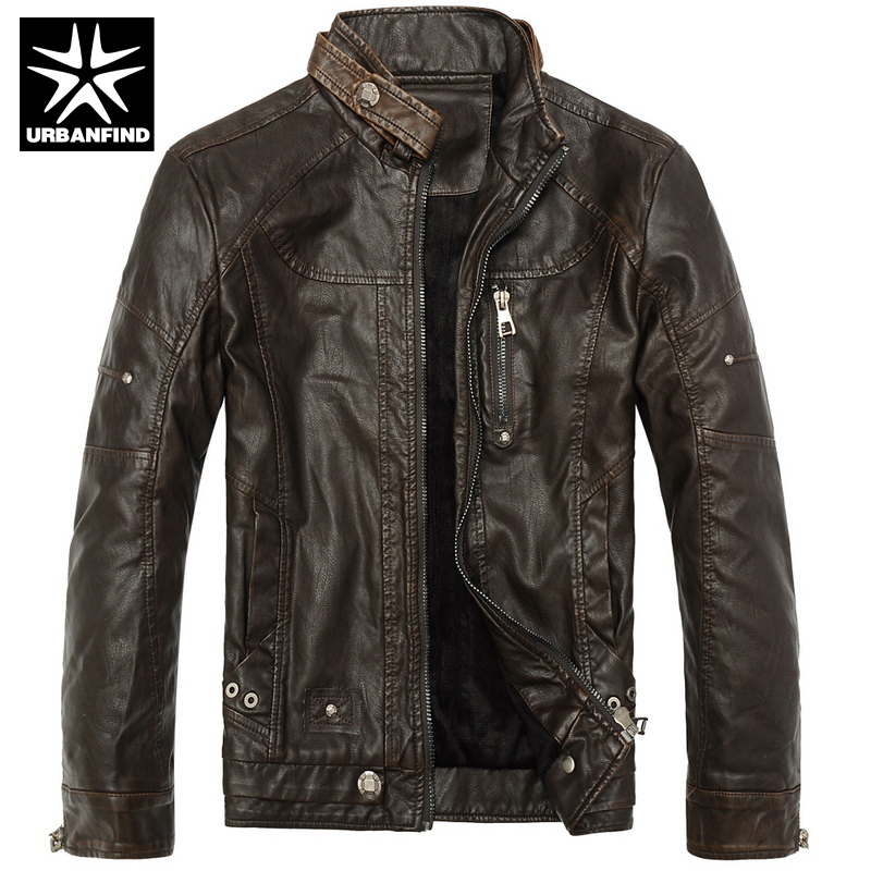 Compare Prices on Top Man Leather Jacket- Online Shopping/Buy Low