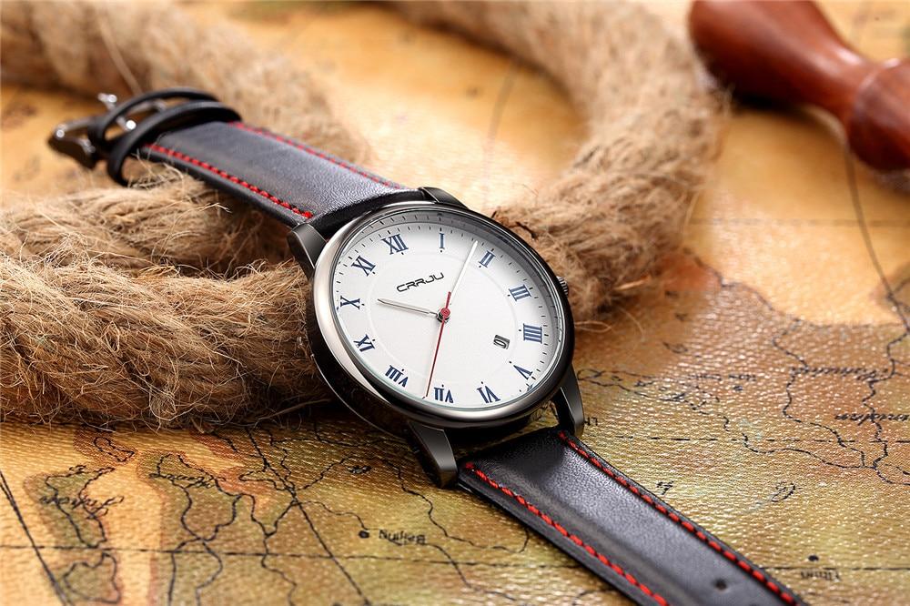 Ανδρικά ρολόγια Top Brand Πολυτελή ρολόι - Ανδρικά ρολόγια - Φωτογραφία 5