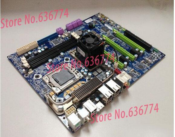 Xps 730x x58 motherboard ms-7543 1366 apoio l5520 x5650