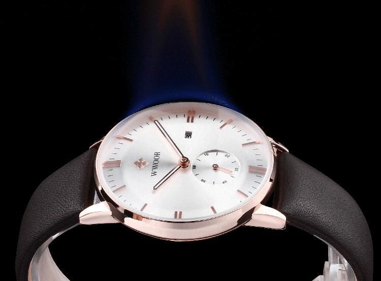 Uhren Lige Mode Männer Uhren Männlichen Top Marke Luxus Quarzuhr Männer Beiläufige Dünne Kleid Wasserdicht Sport Armbanduhr Relogio Masculino üBerlegene Materialien