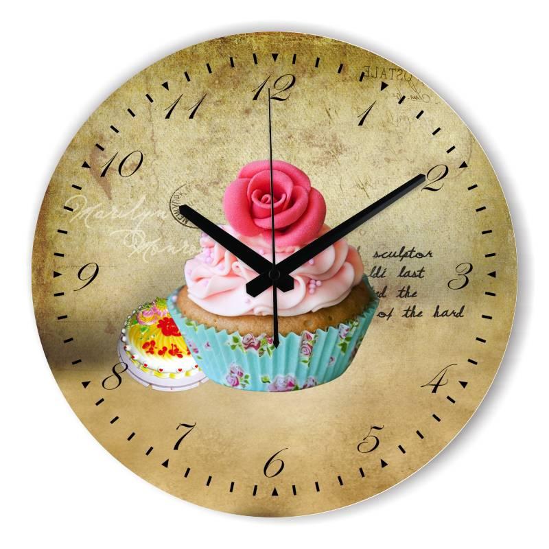 cucina moda orologio garanzia 3 anni design moderno orologio da parete in silenzio per sala da
