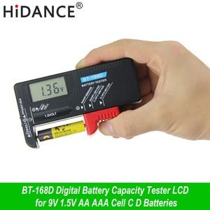 HiDANCE BT-168D Portable Digit