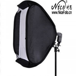 softbox holder flash holder  flash bracket holder bowens mount softbox Nice flash softbox folding softbox ek-40x40cm NO00DC fotopal flash diffuser 40 100cm foldable portable folding beauty dish silver softbox with bowens mount reflectors photography