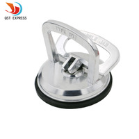 Grade de alumínio de vidro única garra TLL/patas garra otário/ferramentas manuais de vidro otário piso