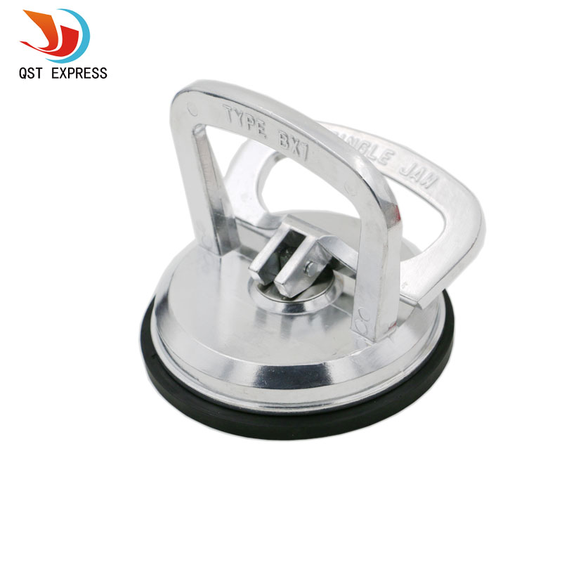 TLL grade aluminum single claw glass sucker paws claw hand tools glass sucker floor