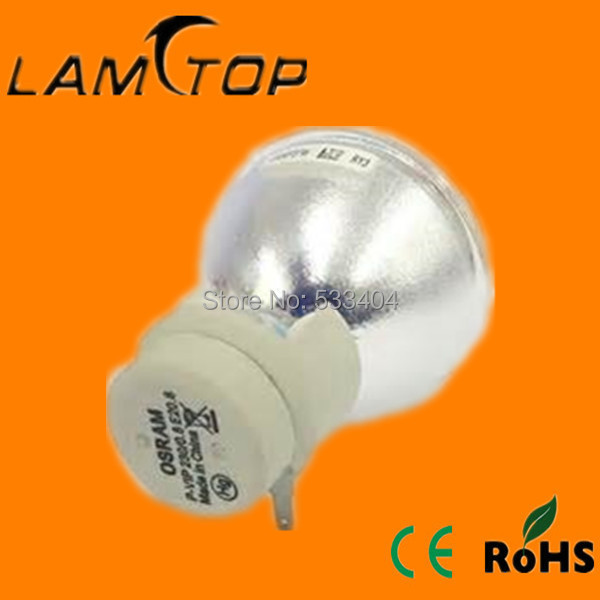 FREE SHIPPING  LAMTOP  180 days warranty  original projector bare lamp  NP19LP  for  U300X+ free shipping lamtop 180 days warranty projector bare lamp lx620 for lx630