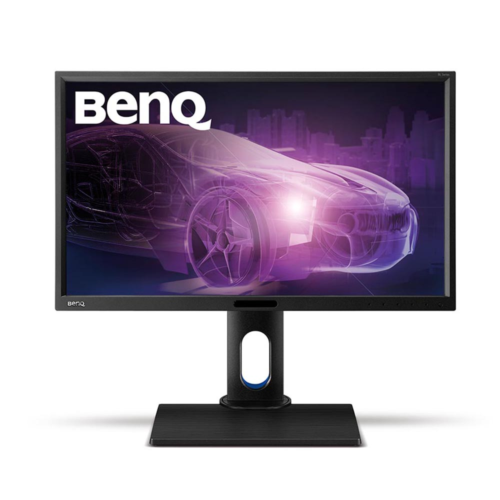 Computer & Office Computer Peripherals Monitors & Accessories LCD Monitors BenQ BL2711U 10 inch hdmi monitors hd digital lcd screen car headrest monitor car audio playerfm car headrest dvd player with gaming system