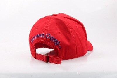New BUBBA GUMP Cap SHRIMP CO Truck Baseball Cap unisex Snapback Caps Hat Forrest Gump Hat outdoor sports hats casual caps
