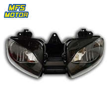 For 99-02 Yamaha YZFR6 YZF-R6 YZF R6 Motorcycle Front Headlight Head Light Lamp Headlamp Assembly 1999 2000-2002