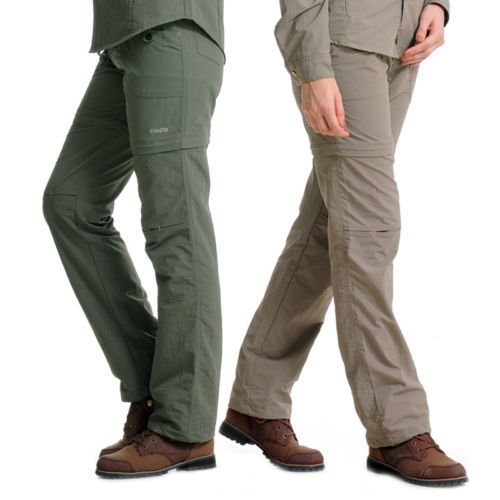 Womens Fashion Quick Dry Long Cargo Pants Dry-easy Golf Trousers Wicking  Travel Hiking Waterproof Work Fishing dc6d8b969