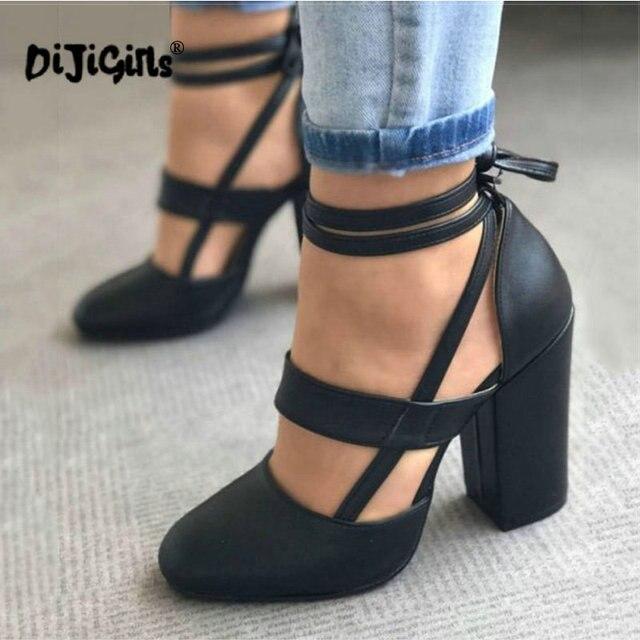 Donne Pompe Sexy Gladiatore Tacchi Alti 8 CM Donne Tacchi Scarpe Da Sposa Femminile Scarpe Da Sera Donna San Valentino Stiletto Alti Talloni scarpe