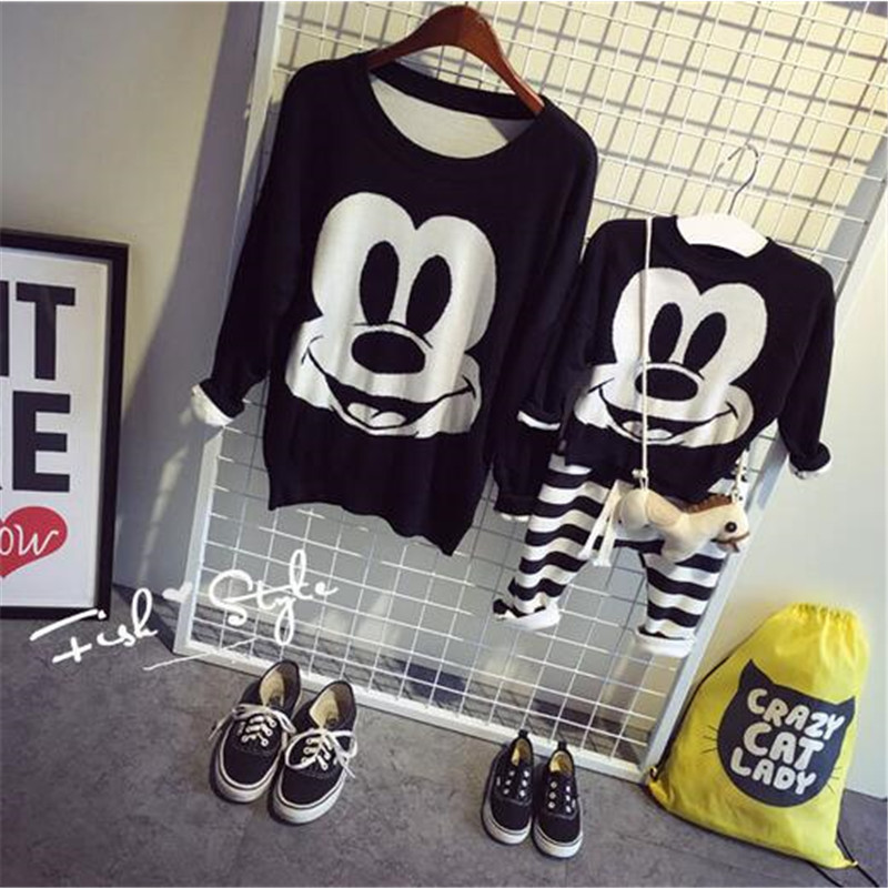 Autumn-And-Winter-Family-Matching-clothes-Middle-Small-Children-Cartoon-Sweater-Long-Sleeve-Fashion-Keep-Warm-cotton-Sweater-2