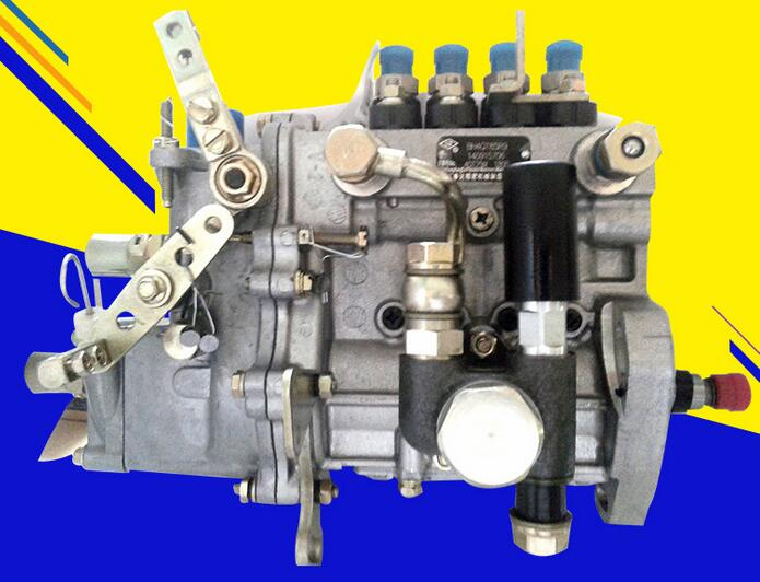 Fast shipping BH4QT85R9 4QT25 injection Pump diesel engine Xinchai 498 WATER cooled engine suit for all China Engine engine coolant pump for fitnissan navara patrol y61 f91 nt400 d22 zd30ddt 3 0l l4 21082 ma70d turbo diesel 2006 2014
