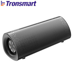 Tronsmart Element Pixie Bluetooth Speaker Portable Subwoofer Speakers Double Passive 20W Wireless Speaker for IOS Android Xiaomi