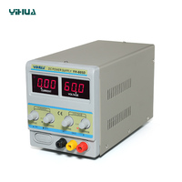 YIHUA 605D DC Power Supply Adjustable 60V 5A Large Power For Laboratary Test