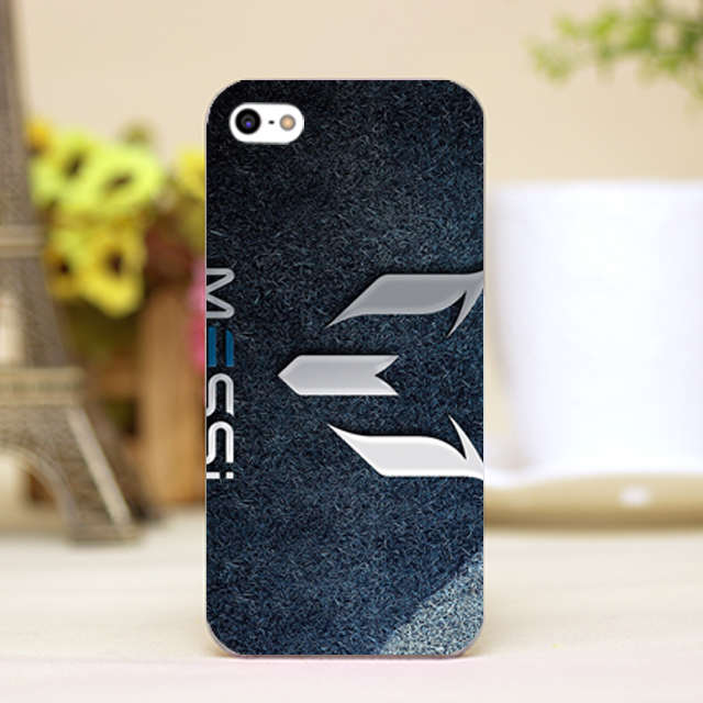 for messi Messi logo Cover case for iphone 4 4s 5 5s 5c 6 6s plus samsung galaxy S3 S4 mini S5 S6 Note 2 3 4 z3138