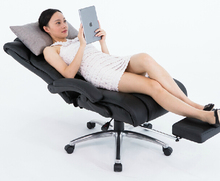 Home computer chair can lay the boss chair siesta office chair staff chair lift leisure chair on sale