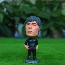 "Soccer Coach LOEW ( DEU) 2.5"" Action Dolls Figurine(China)"