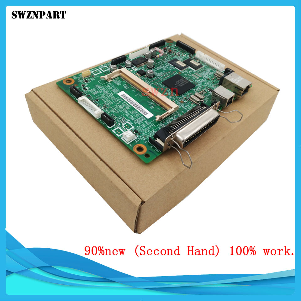 FORMATTER PCA ASSY Formatter Board logic Main Board MainBoard mother board for Brother HL-5370DN HL 5370 5370DN 5370N HL5370
