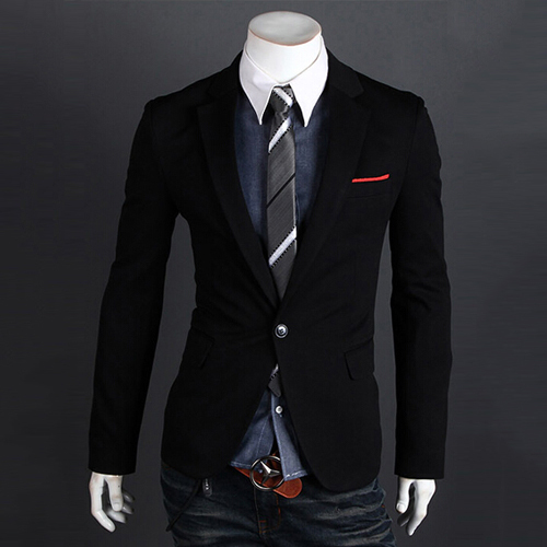 Popular Men Suit Jackets-Buy Cheap Men Suit Jackets lots from