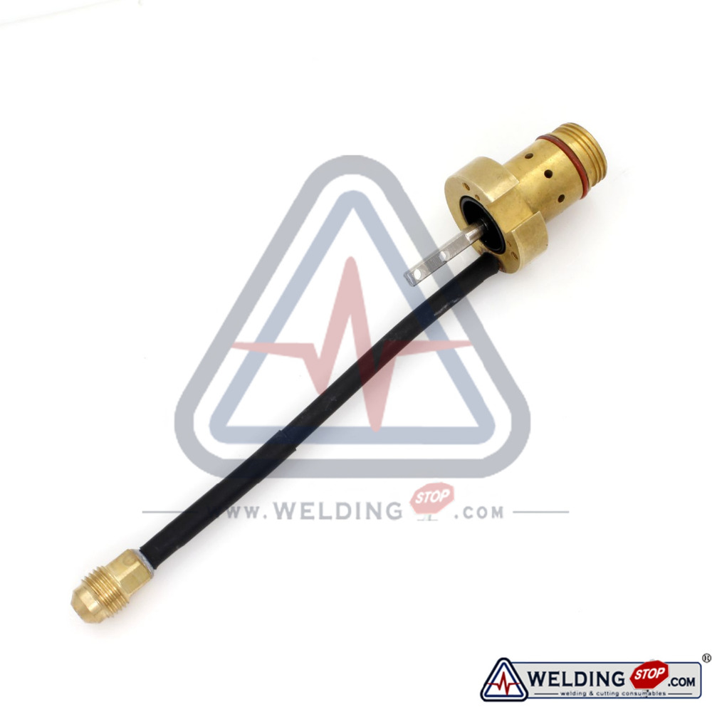 WS 228523 Plasma Cutting Torch Main Body for 1650 Consumables Aftermarket replacement
