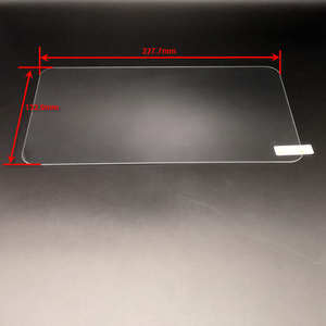 Screen-Protector Protective-Film Tablet Tempered-Glass-Film for 9inch