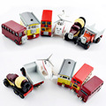 Children Thomas and friends trains tank tomas mini dump trucks lorry bus cars engine carriage diecast Magnetic metal toys boys