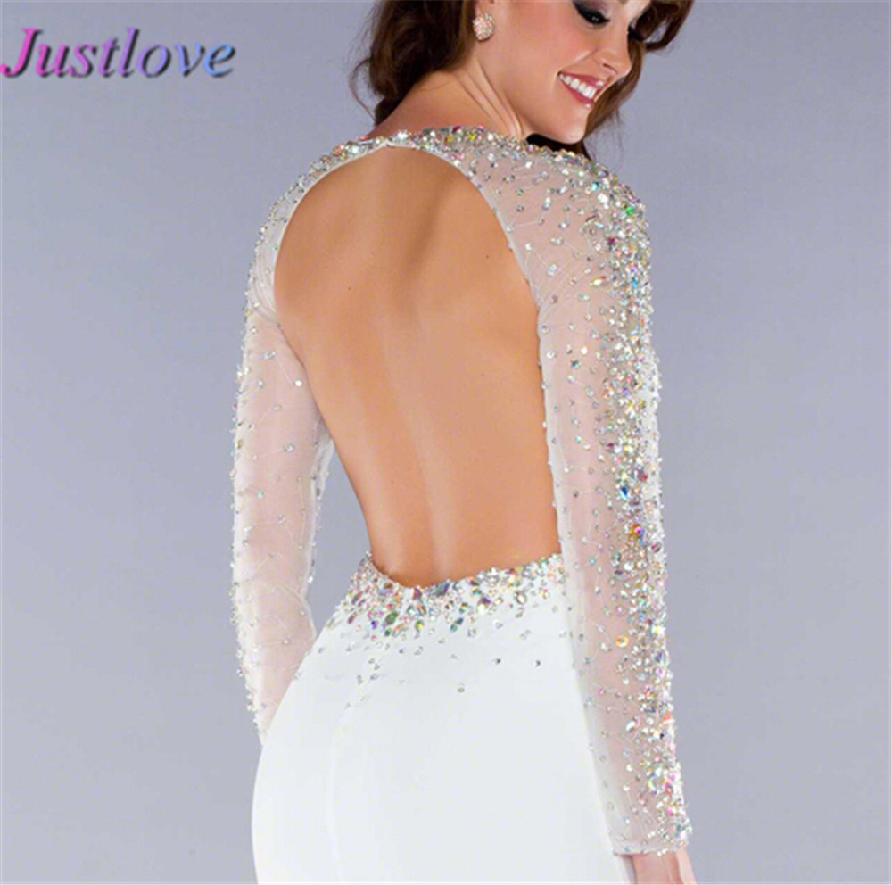 Perfect Prom Dresses Open Back And Sides Vignette - Wedding Dress ...