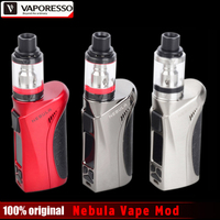 Original Vaporesso Nebula Vape Mod TC Box MOD With Built In OMNI Board Working With 18650