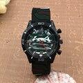 2016 Спорт Бренд Случайные Кварцевые Часы мужчины Армия солдат Камуфляж военные часы открытый мужчины Наручные Часы relogio masculino Часы