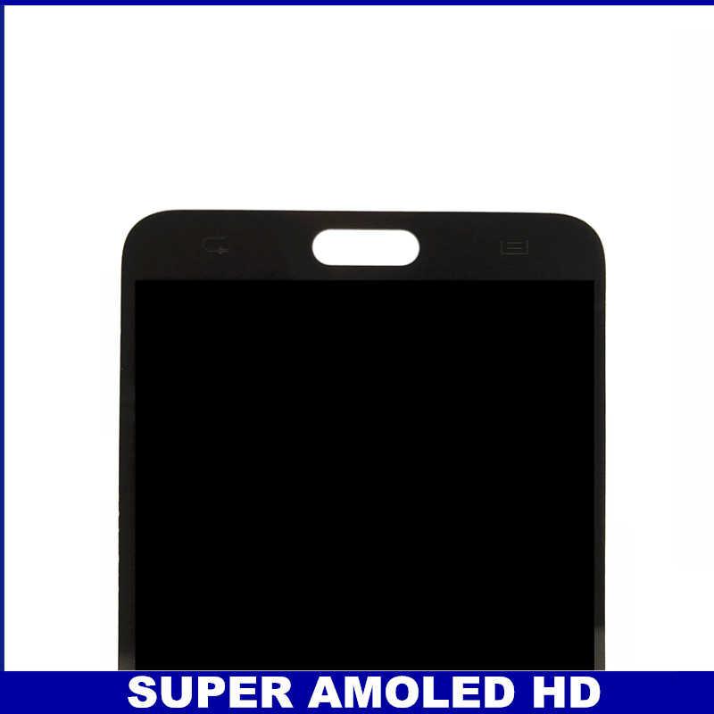 Para Samsung Galaxy Note 3 Mini Lite N750 N7502 pantalla LCD para Note3 Neo N7505 AMOLED LCD digitalizador de pantalla táctil reemplazo