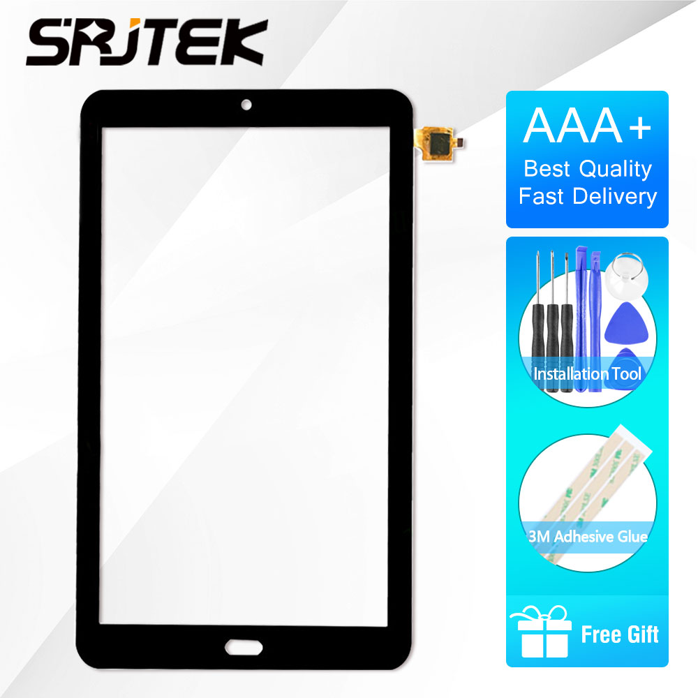 SRJTEK 8.9 Touch Screen For Alldocube freer X9 U89 Tablet PC Touch Panel Digitizer Replacement Parts For Alldocube freer x9 srjtek touch screen panel digitizer for megafon login 3 mt4a login3 mflogin3t tablet tpc1463 ver5 0 fl fl 070 290 tpt 070 360