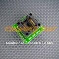ТЕСТ SO16 SOP16 в DIP16 Программист Разъема адаптера 150mil ширина 6.0 мм не содержит штифт 3.9 мм