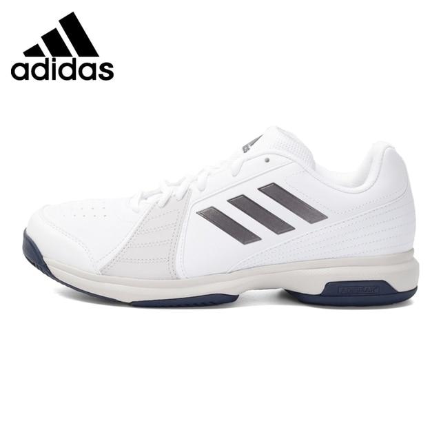 best service a2054 ce25d Zapatillas de tenis para hombre con enfoque Adidas 2018 novedad Original