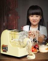 Noodle maker Volle automatische nudel mini mini elektrische presse. NEUE