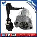 PC200-7 PC220-6 гидравлический насос электромагнитный пропорциональный клапан 702-21-07010 для экскаватора Komatsu