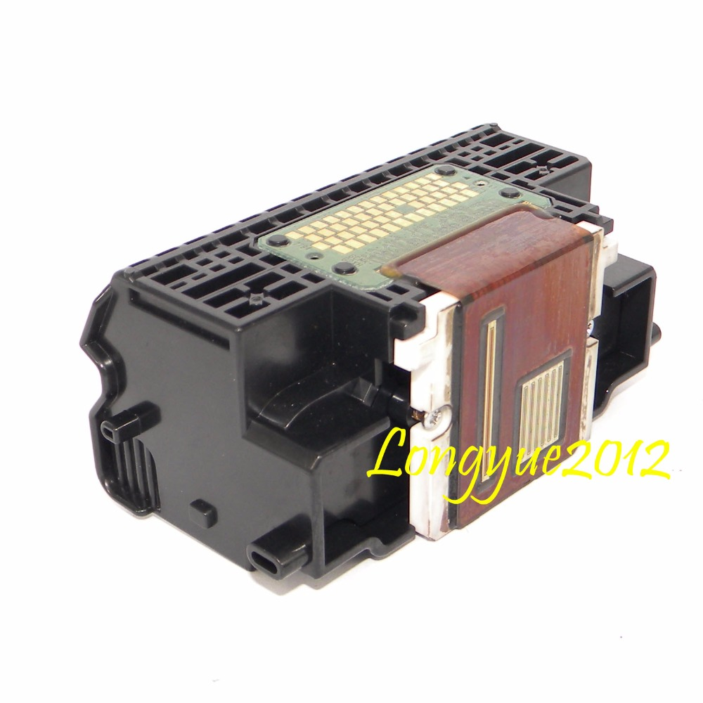 Print Head QY6-0080 Printhead For Canon printers IP4820 IP4840 IP4850 IP4880 ip4980 IX6520 IX6550 MG5250 MX892 Ix6550 ip4830 printhead qy6 0075 print head for canon ip4500 ip5300 mp610mp810mx850 printers