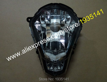 Hot Sales,Front Headlight For KTM 200 DUKE 2012-2015 / 125 / 390 2012-2015 Head Light Lamp Assembly Headlamp Lighting Moto Parts image