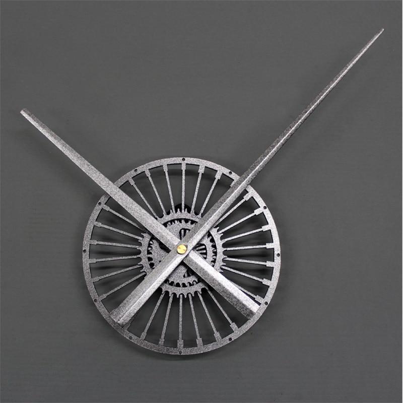 Óra mechanizmus Saat falióra Reloj Watch Duvar Saati Quartz órák - Lakberendezés