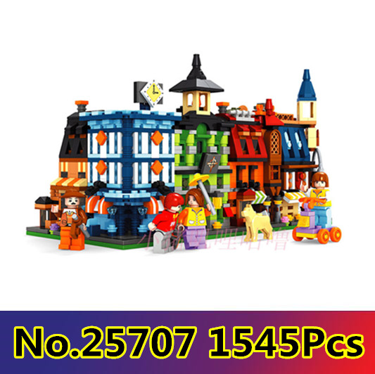 Model building kits compatible with lego new city building 3D blocks Educational model building toys hobbies for children model building kits compatible with lego city fire centre 905 3d blocks educational model