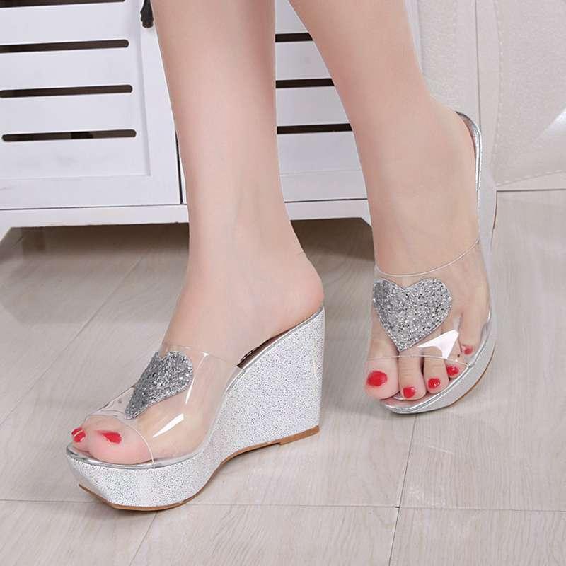 Frauen Hausschuhe Hausschuhe Löcher Schuhe Sommer Strand