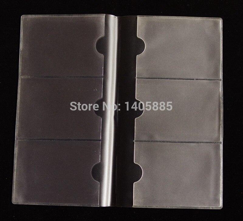 Pasta de Arquivo pvc duplo zipper/bolsa de cartão Tipo : Bolsa para Documentos
