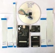 Программатор ENIT SIO для KB9010/9012/9016/9022 Nuvoton 288/388 Lenovo it8586 ITE 8586,8587,8887,8986 MEC 1609 Edid lcdled eeprom