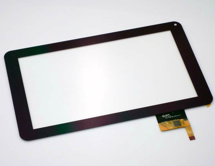 For 12Pins 9 inch impression ImPAD 3113 / Ritmix RMD-900 Tablet Touch Screen Panel glass Digitizer Replacement Free Shipping black new 10 1 ritmix rmd 1029 rmd1029 tablet touch screen panel digitizer glass sensor replacement freeshipping
