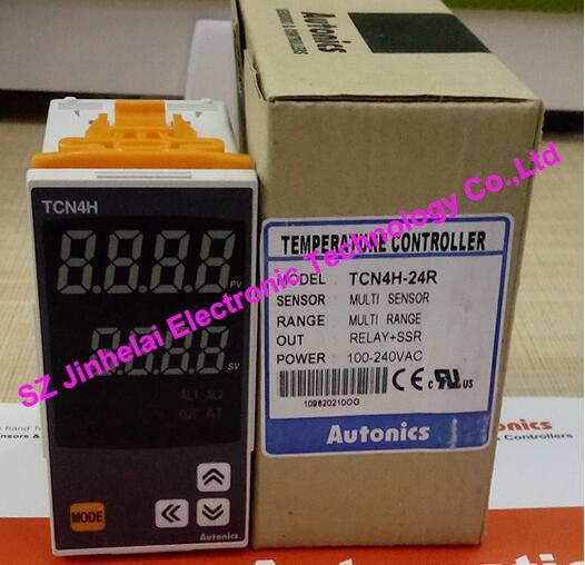 100% Authentic original  TCN4H-24R  AUTONICS  TEMPERATURE CONTROLLER100% Authentic original  TCN4H-24R  AUTONICS  TEMPERATURE CONTROLLER